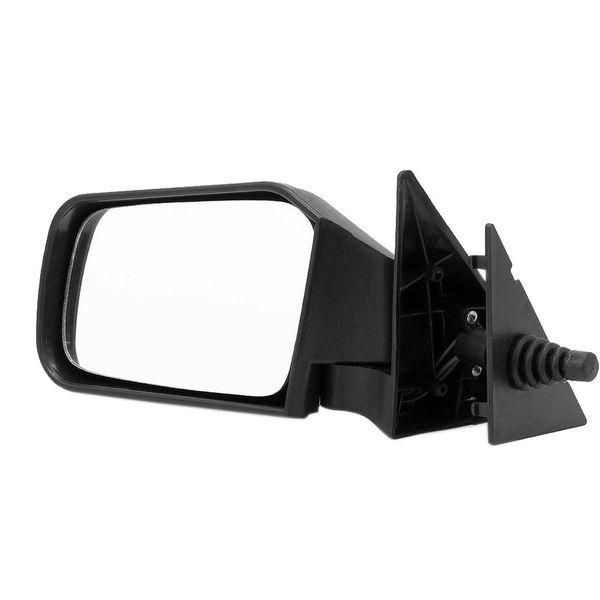 آینه جانبی چپ خودروجهان پارت آریا کد 130153مناسب برای پیکان وانت