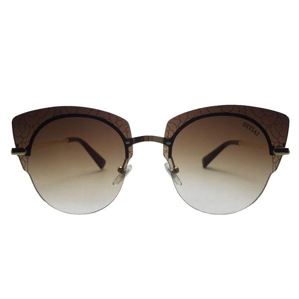 عینک آفتابی زنانه دیتیای مدل 9230