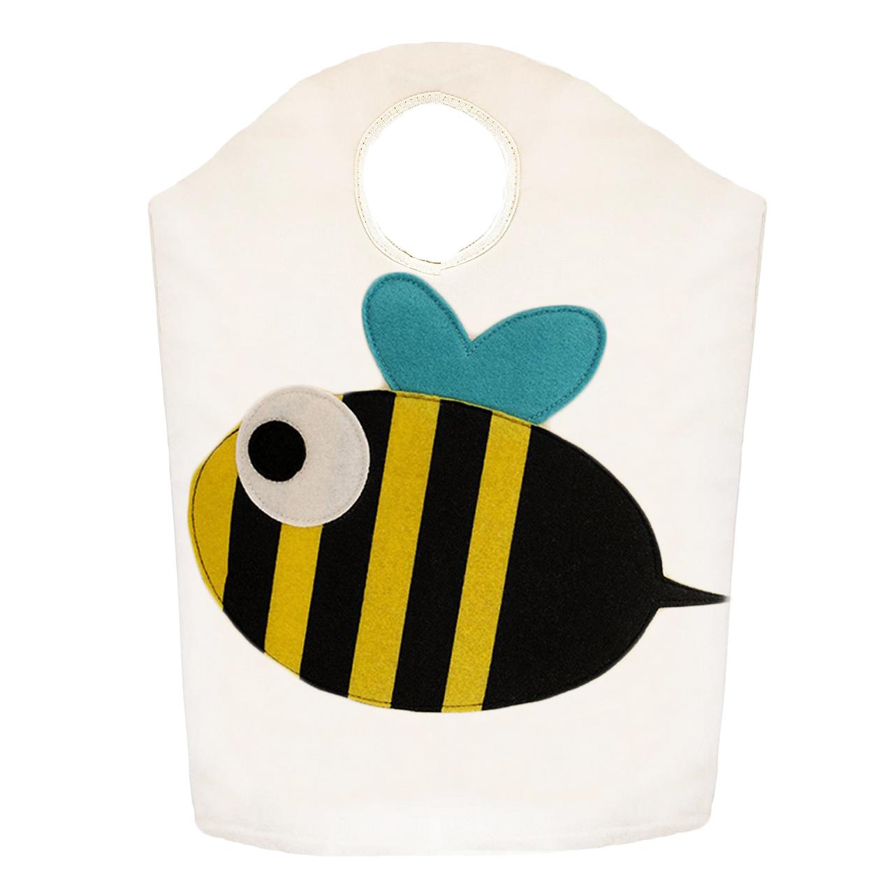 ارگانایزر کودک هیاهو مدل Golden Bee کد 130