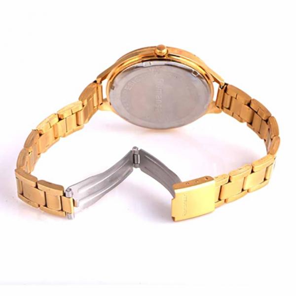 خرید و قیمت                      ساعت مچی  زنانه رومانسان مدل 003