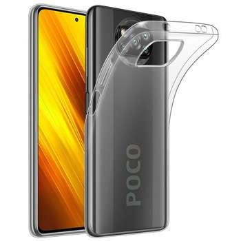 کاور مدل BLKN مناسب برای گوشی موبایل شیائومی Poco X3 NFC