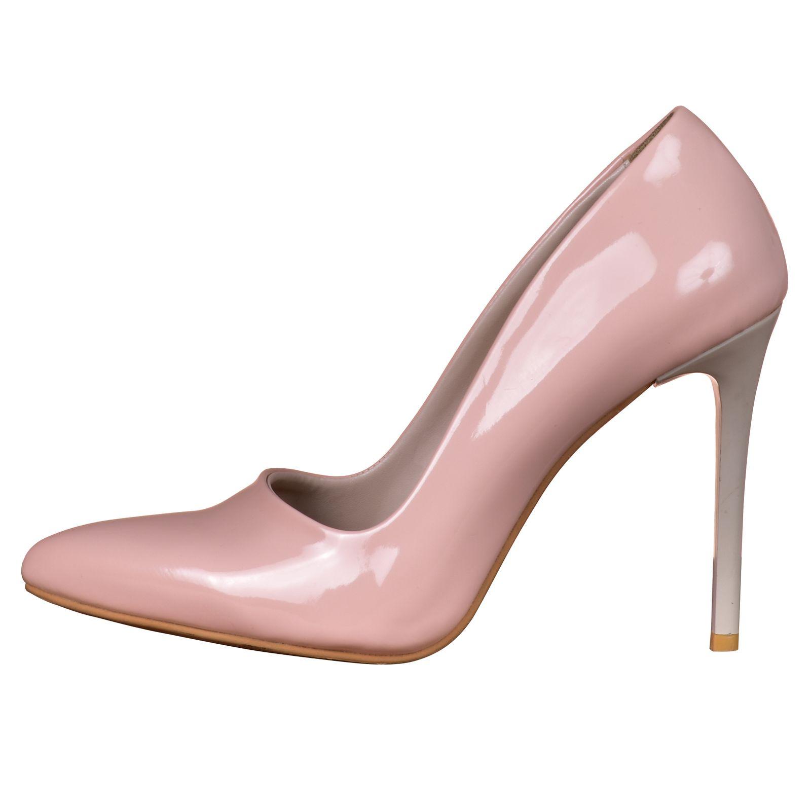 کفش زنانه تین بانی مدل ویکتوریا کد 31 -  - 2
