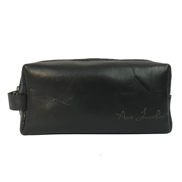 کیف چرمی انارلدر مدل کوپ کیت