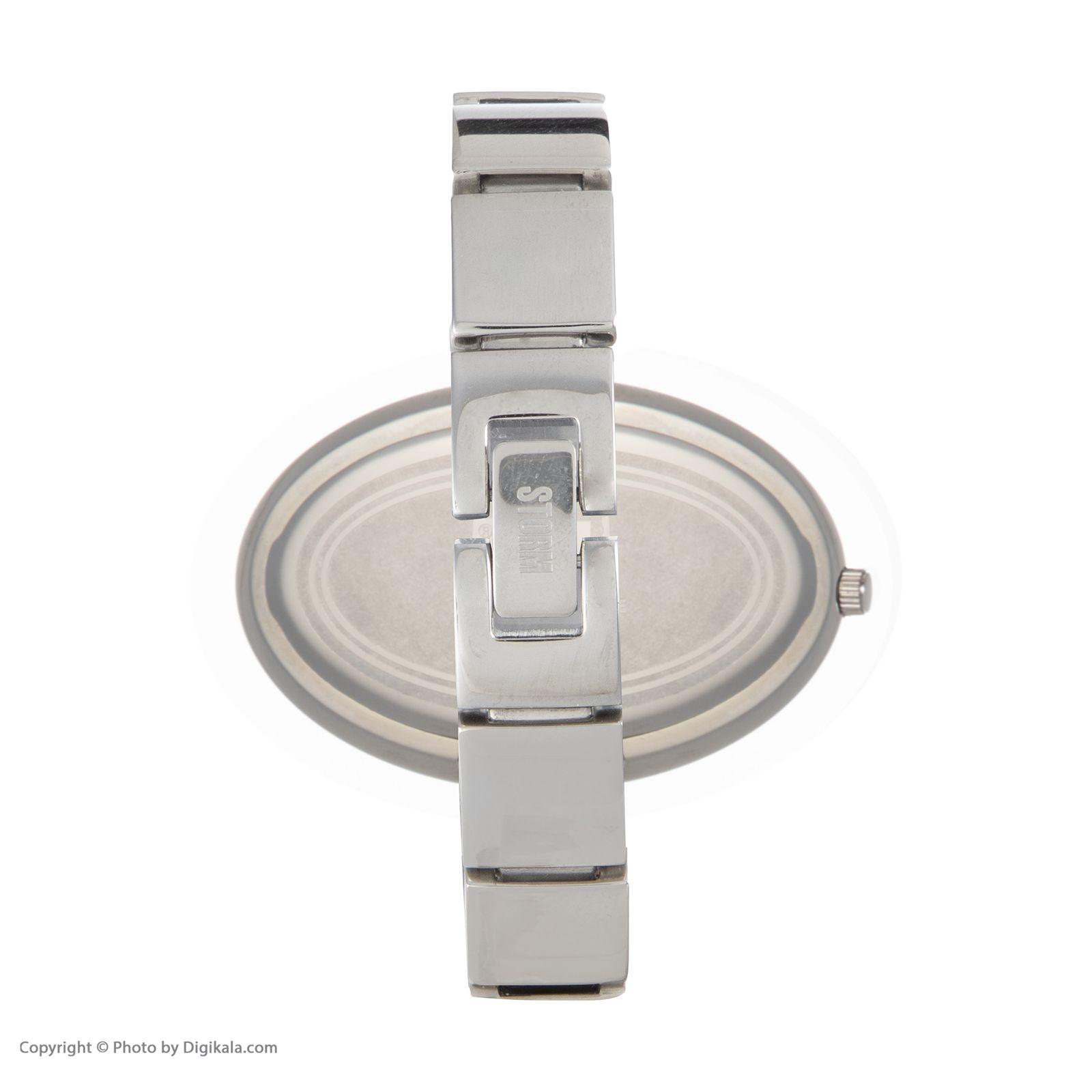 ساعت مچی عقربه ای زنانه استورم مدل ST 47123-WR -  - 5