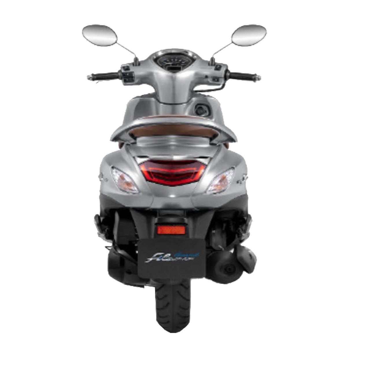 موتورسیکلت یاماها مدل GRAND FILANO ABS حجم 125 سی سی سال 1399 main 1 3