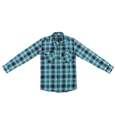 پیراهن پسرانه ناوالس کد R-20119-GN thumb 1