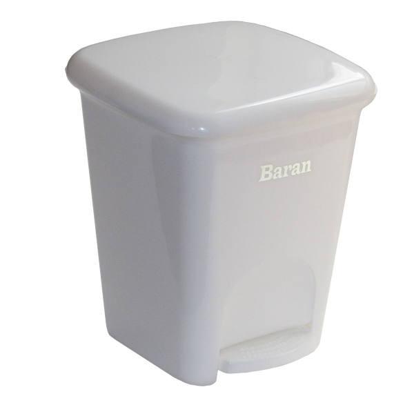 سطل زباله باران مدل 1234