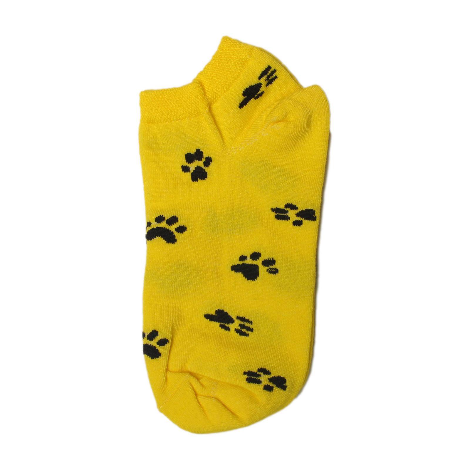 جوراب مردانه کد 0302 -  - 4