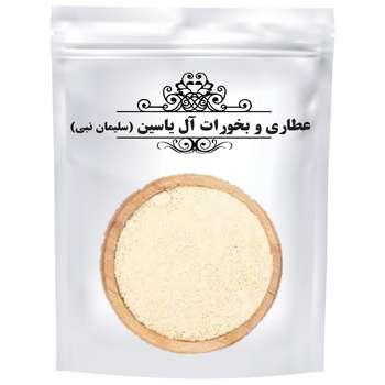 آرد نخودخام -75 گرم