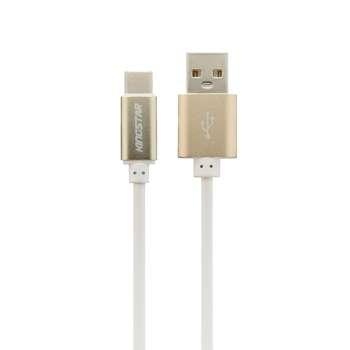 کابل تبدیل USB به USB-C کینگ استار مدل K71C طول 1.2 متر