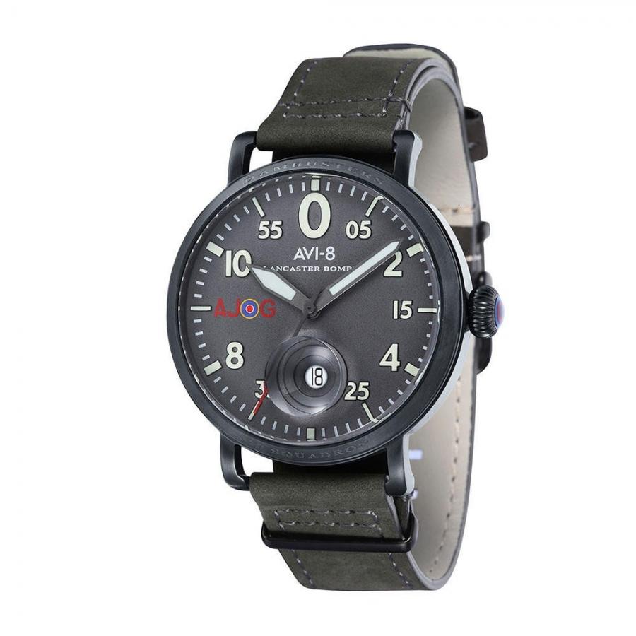 ساعت مچی عقربه ای مردانه ای وی ایت مدل AV-4049-04