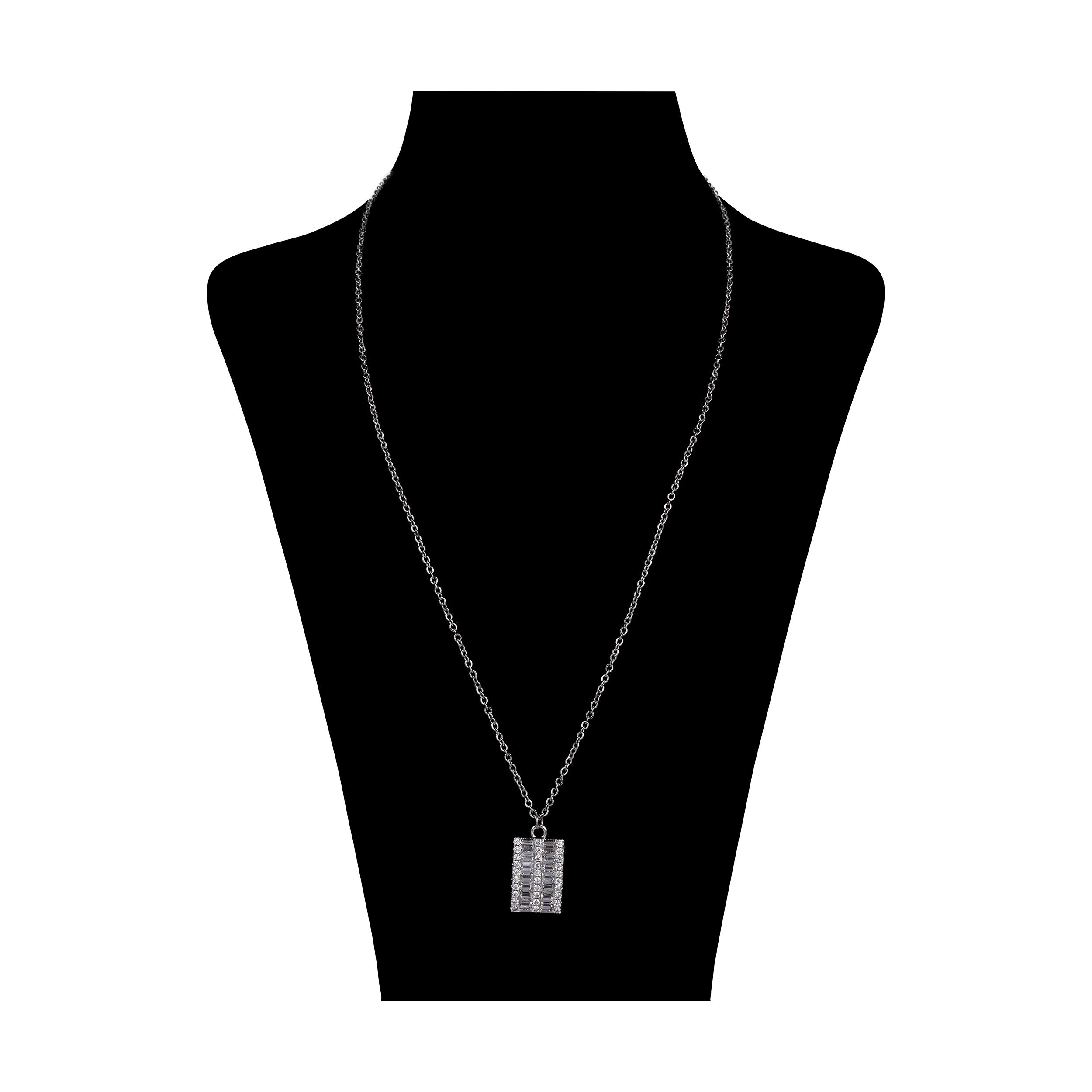 گردنبند زنانه مدل B1012