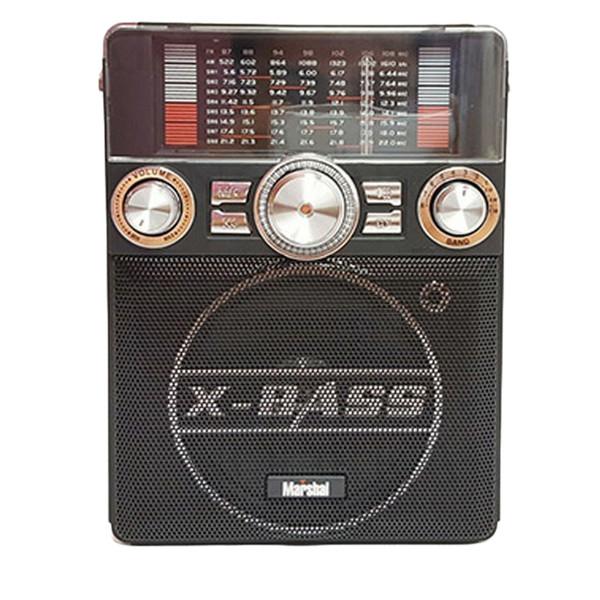 رادیو مارشال مدل ME-1112