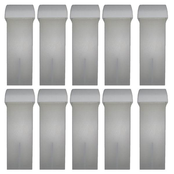 خشاب موم اپیلاسیون مدل H10 مجموعه 10 عددی