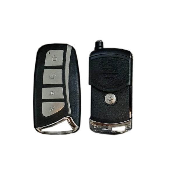 دزدگیر خودرو چیتا مدل CH24