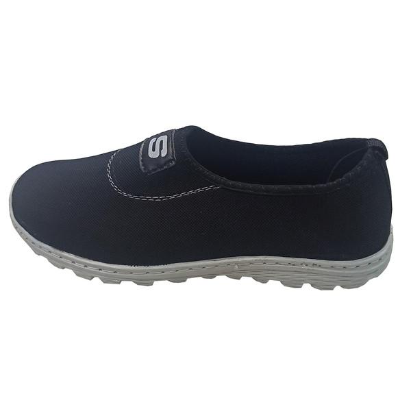 کفش راحتی مردانه مدل B-W-SN