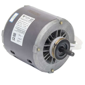 تصویر الکتروموتور کولر آبی موتوژن مدل  1/2
