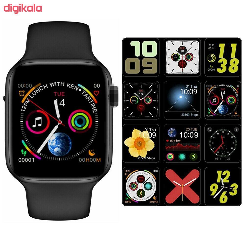 ساعت هوشمند مدل W34 main 1 9