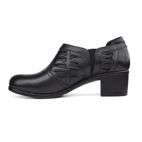 کفش زنانه روشن کد Z01