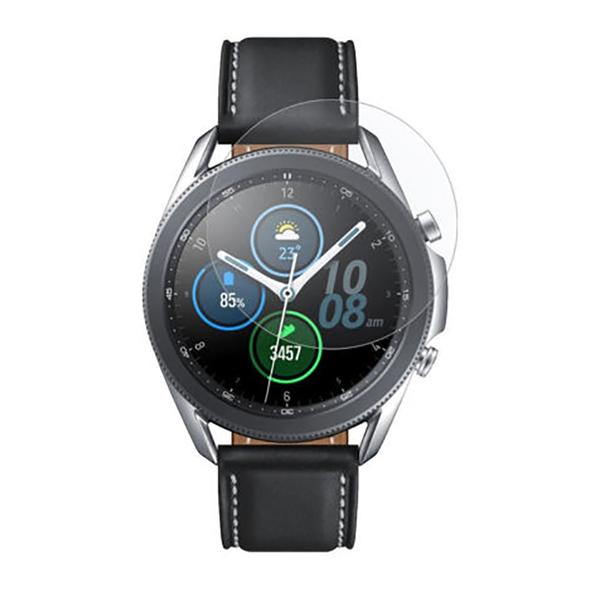 محافظ صفحه نمایش مدل GL-001 مناسب برای ساعت هوشمند سامسونگ Galaxy Watch3 41mm