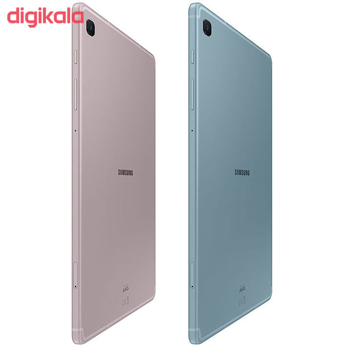 تبلت سامسونگ مدل Galaxy TAB S6 Lite  ظرفیت 64 گیگابایت main 1 7