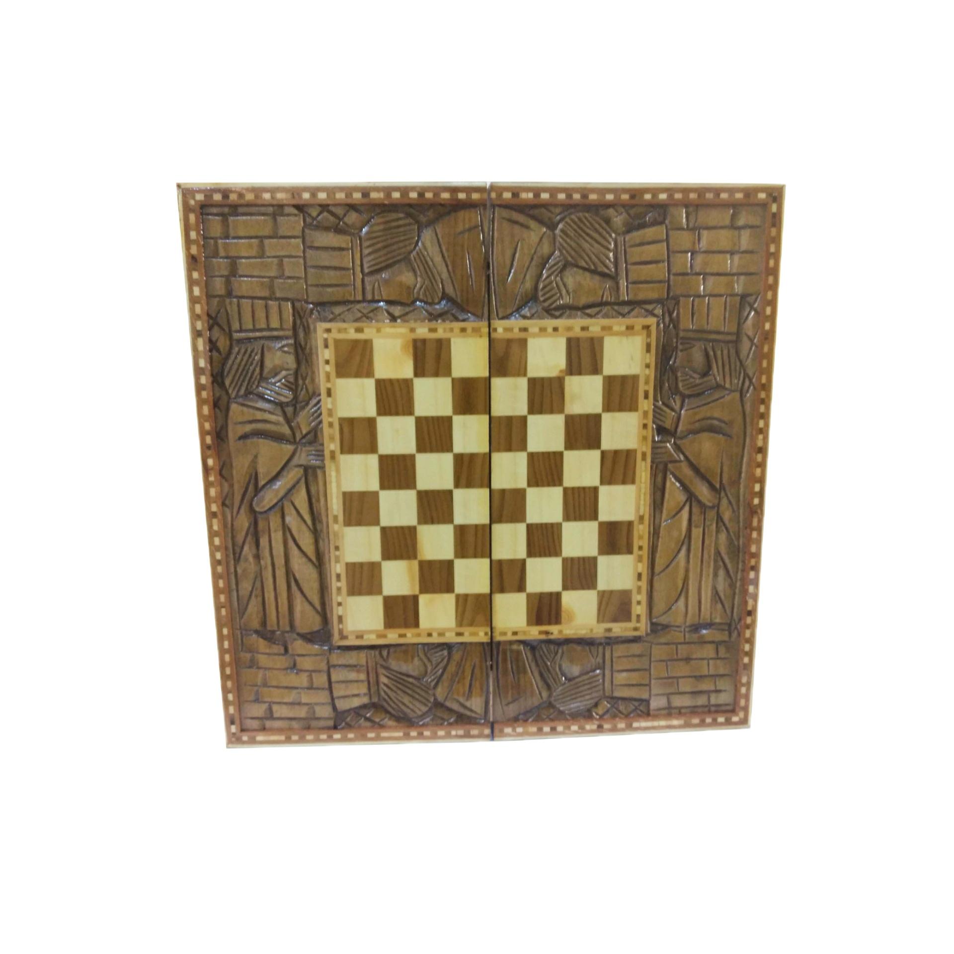 تخته شطرنج کد A003