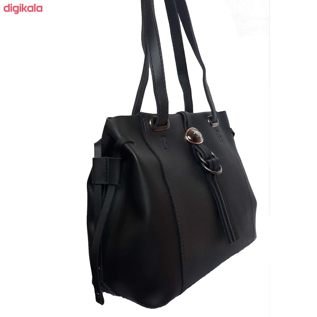 خرید اینترنتی با تخفیف ویژه کیف دوشی زنانه مدل 0088