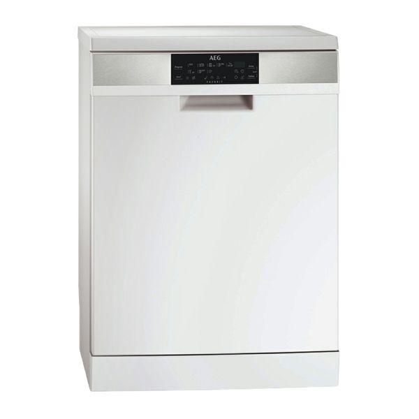 ماشین ظرفشویی آ ا گ مدل FFB83730PW