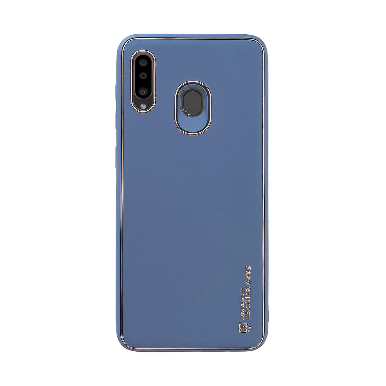 کاور دکین مدل LTRC مناسب برای گوشی موبایل سامسونگ Galaxy A20 / A30