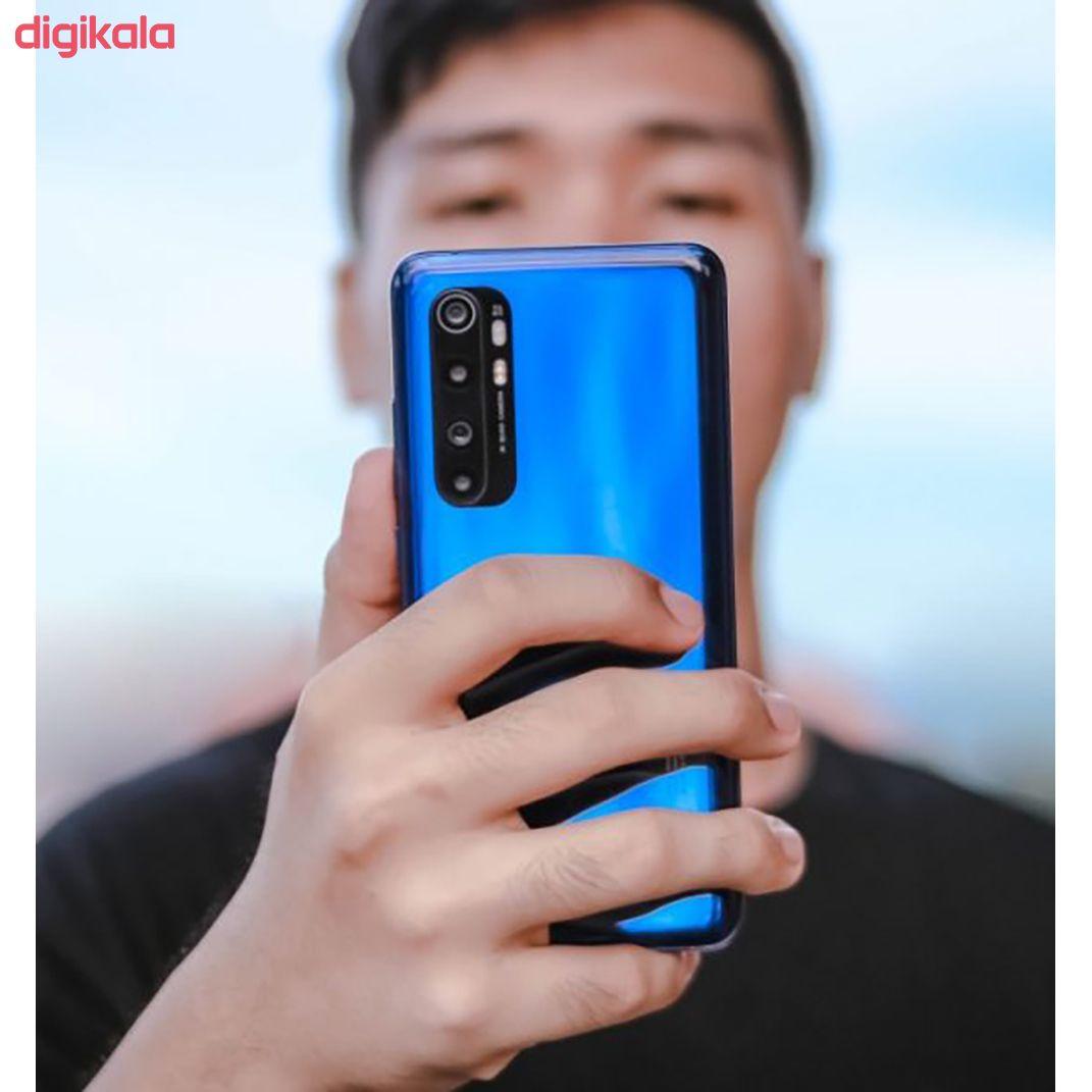 گوشی موبایل شیائومی مدل Mi Note 10 Lite M2002F4LG دو سیم کارت ظرفیت 128 گیگابایت main 1 15