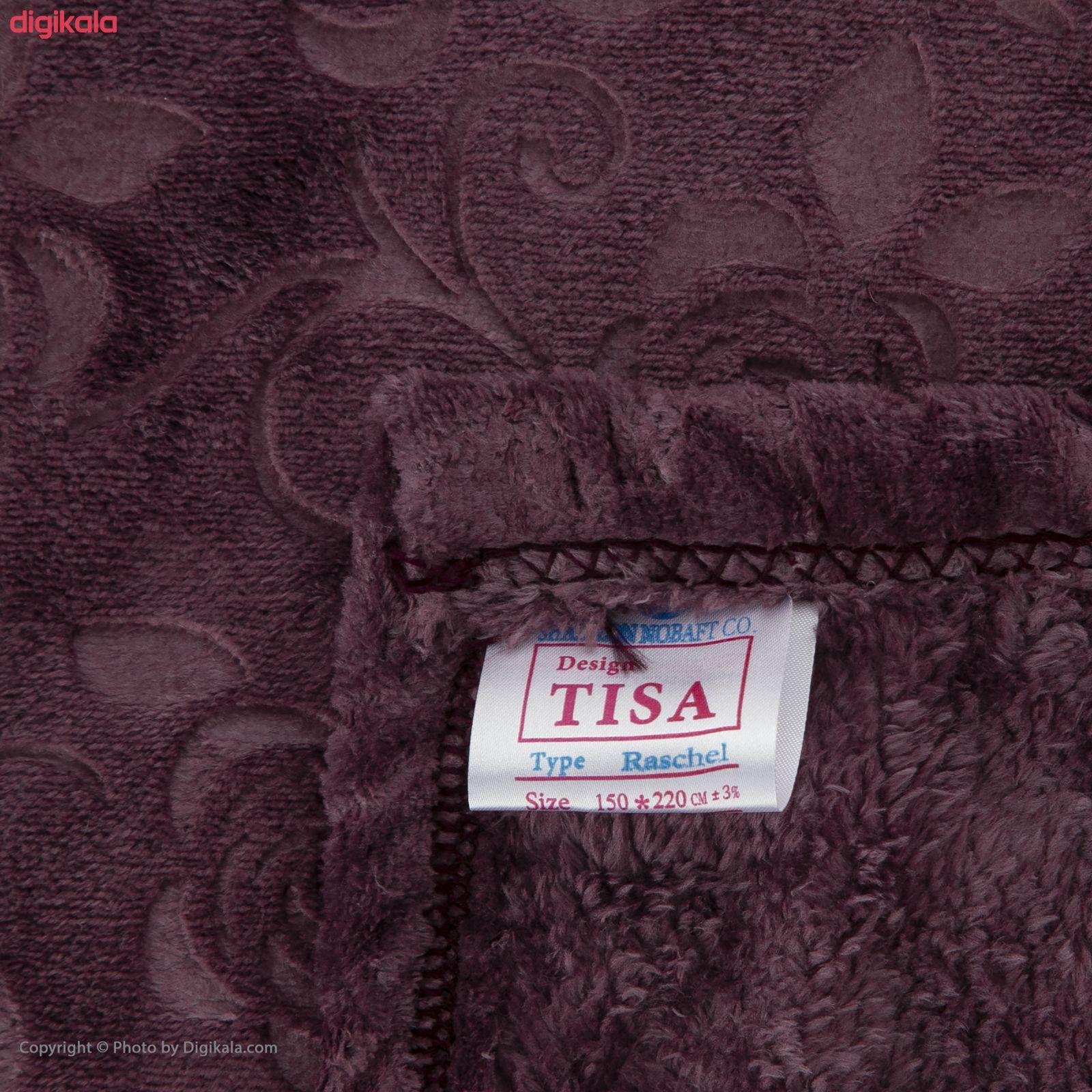 پتو پونته مدل Tisa Diamond سایز 150 × 220 سانتی متر main 1 22