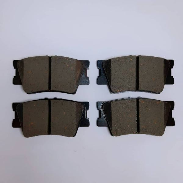 لنت ترمز عقب آیسین ادویکس مدل A2N130 مناسب برای تویوتا رافور