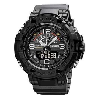 ساعت مچی عقربه ای مردانه اسکمی مدل 1617M