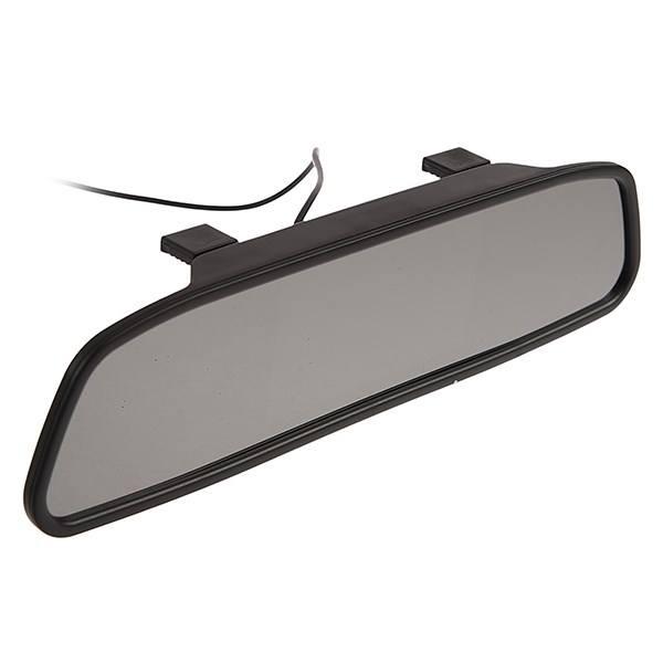 آینه مانیتور دار خودرو کد TFT