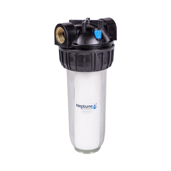 فیلتر پیش تصفیه آب نپتون مدل 1-10