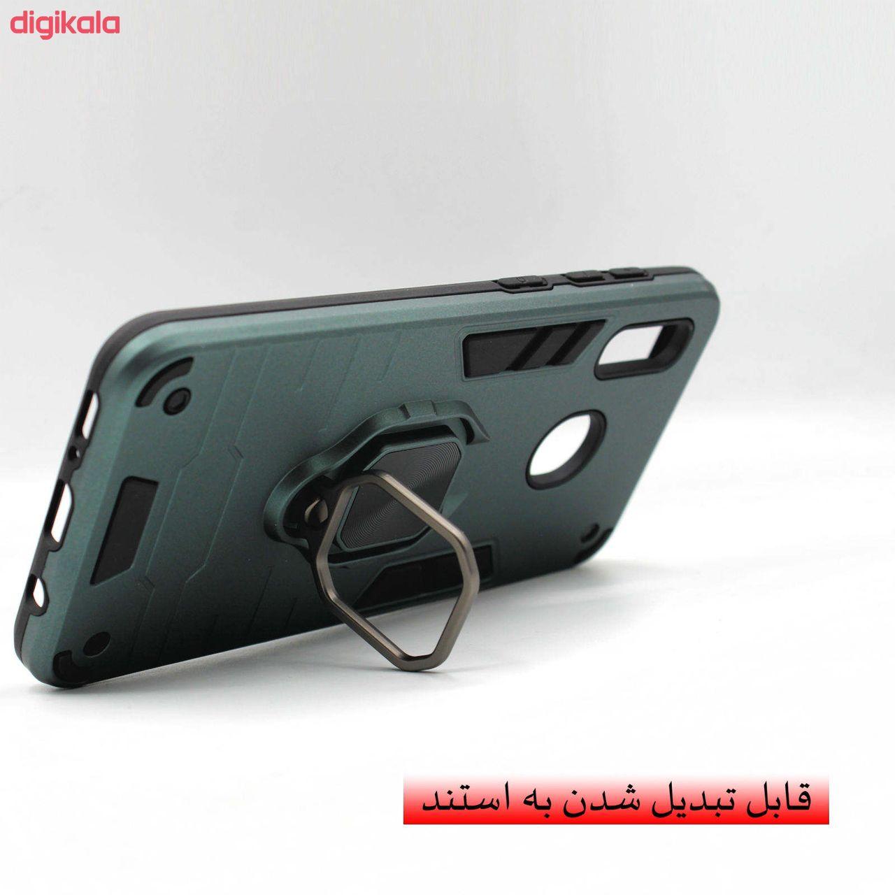 کاور کینگ پاور مدل ASH22 مناسب برای گوشی موبایل هوآوی Y6 Prime 2019 / Y6S / آنر 8A main 1 13