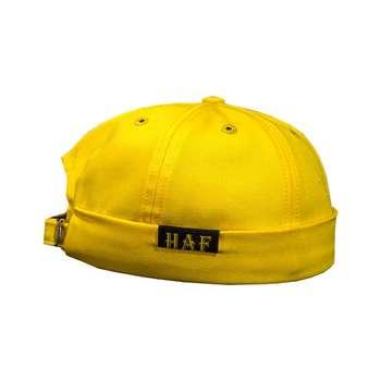 کلاه لئونی مردانه مدل DOCKER-02C