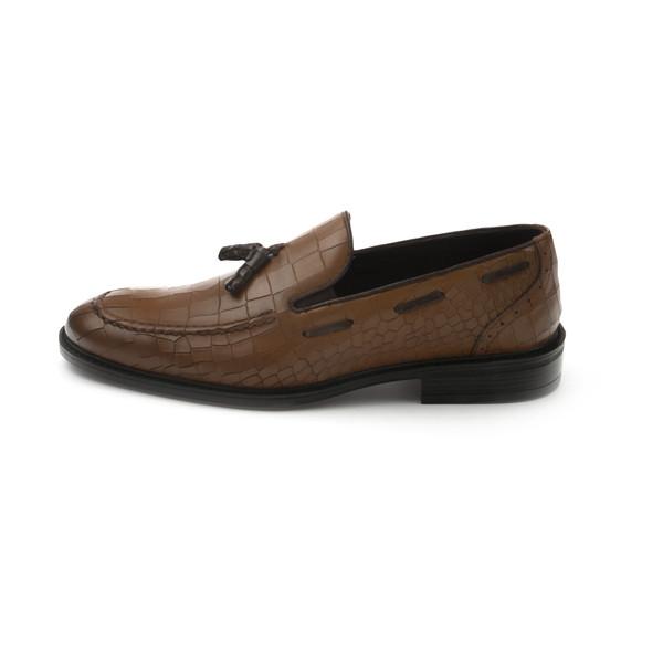 کفش مردانه شیفر مدل 7366b503136136