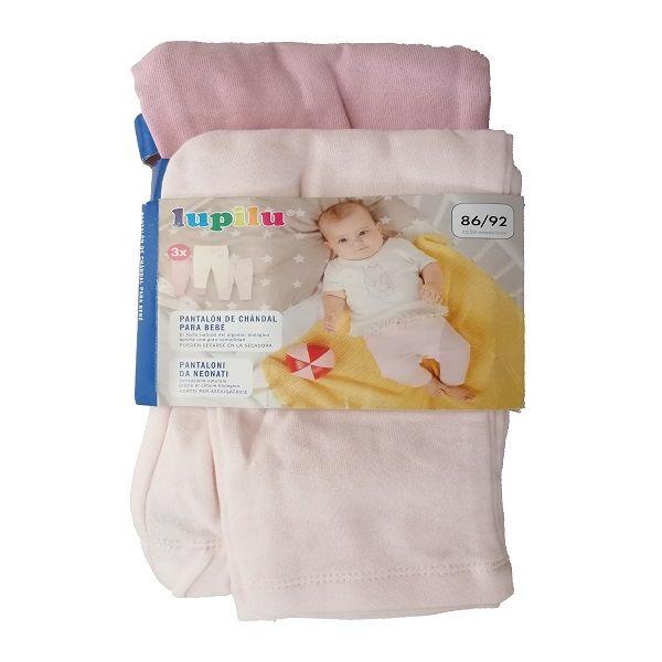 شلوار نوزادی لوپیلو کد 3316849 مجموعه  2 عددی -  - 9