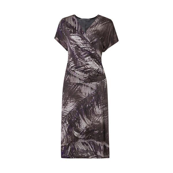 پیراهن زنانه مارینا رینالدی مدل 26220820040223