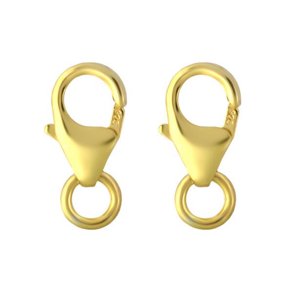 قفل طوطی اقلیمه کد RN61 بسته 2 عددی