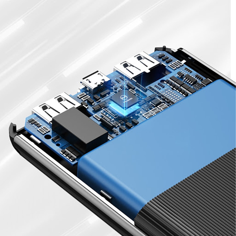 شارژر همراه مک دودو مدل MC_6041 ظرفیت 10000 میلی آمپر ساعت
