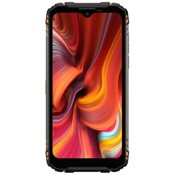گوشی موبایل دوجی مدل S96 Pro دو سیم کارت ظرفیت 128 گیگابایت و رم 8 گیگابایت