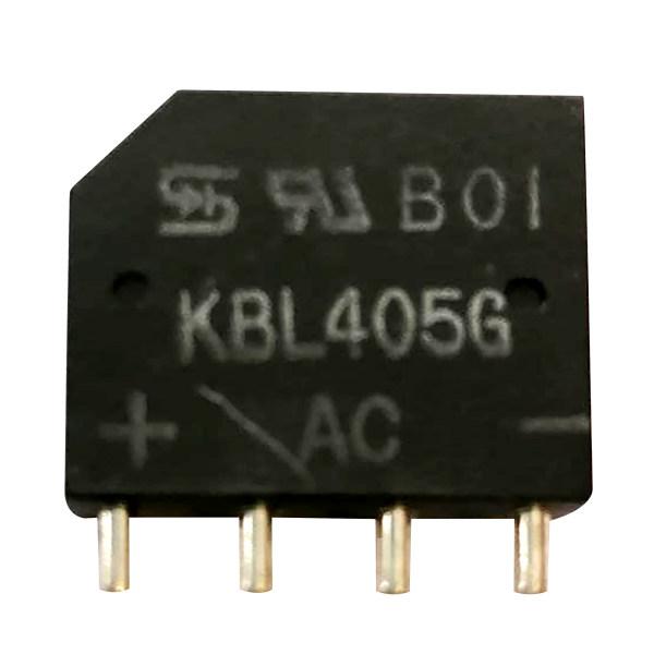 پل دیود مدل KBL405G