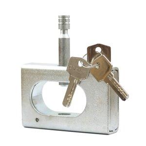 قفل کتابی گرانیت مدل آپارتمانی