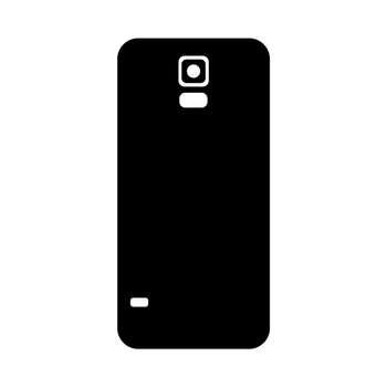 برچسب پوششی مدل 1004 مناسب برای گوشی موبایل سامسونگ galaxy S5