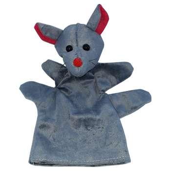 عروسک نمایشی دنیای سرگرمی های کمیاب طرح موش مدل DSK-A62
