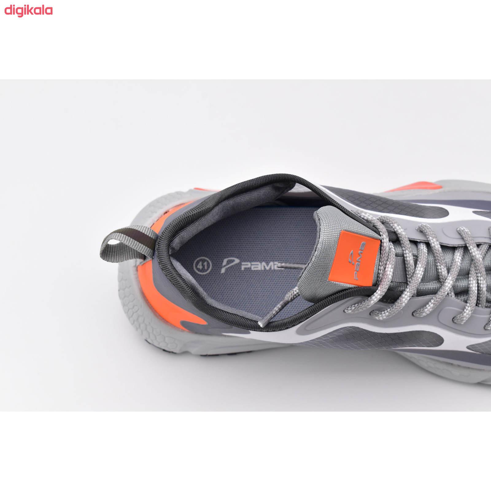 کفش پیاده روی مردانه پاما مدل ساموئل کد G1421 main 1 7