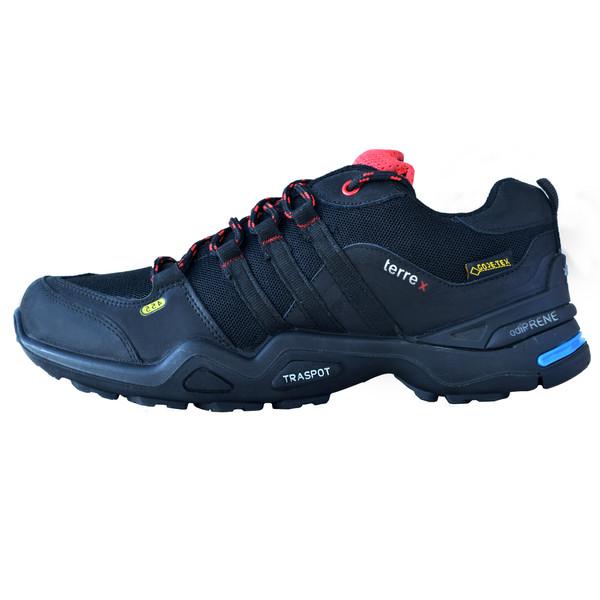 کفش کوهنوردی مردانه کفش آداک مدل ترکس 101 رنگ مشکی