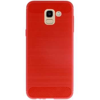 کاور مدل A-1 مناسب برای گوشی موبایل سامسونگ Galaxy J6 2018